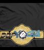 Undisputed Yoga Champion T-shirt