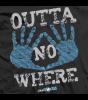 Diamond Cutter Outta Nowhere T-shirt