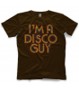 Disco Inferno I'm A Disco Guy T-shirt