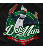 Don Tony And Kevin Castle Show Deli Man 2 T-shirt