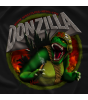 Don Tony And Kevin Castle Show Donzilla T-shirt