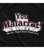 Don Tony And Kevin Castle Show Matarraz  T-shirt