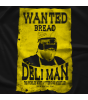 Wanted DeliMan T-shirt