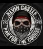 KC Skull T-shirt
