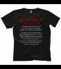 Don Tony And Kevin Castle Matarraz 2 T-shirt