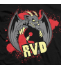 RVD Dragon T-shirt