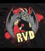 RVD Dragon T-shirt