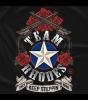 Team Rhodes Hoodie