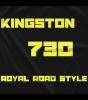 Royal Road Style