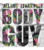 Ethan Page #BodyGuy T-shirt