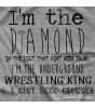 Wrestling King T-shirt