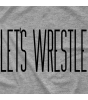 Let's Wrestle Practice