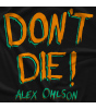 Freelance Wrestling Alex Ohlson T-shirt