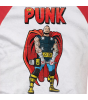 CM Punk God Of Thunder T-shirt