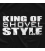 Grim's Toy Show Shoval Style T-shirt