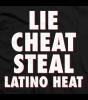 Eddie Guerrero Lie Cheat Steal T-shirt