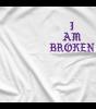 Matt Hardy Seven Deities T-shirt