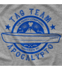 Tag Team Apocalypto T-shirt