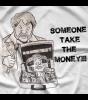 Harley Race Money T-shirt