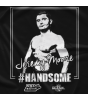 Jeremy Moore #handsome T-shirt