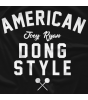 American Dong Style