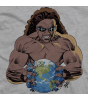 Johnny Mundo T-shirt