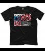 Johnny Mundo Perros Del Mundo T-shirt