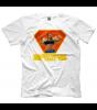 Jordynne Grace #stacked T-shirt