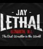 The Best Wrestler in the World T-shirt
