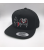 Road Warrior Hat