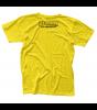 Lucha Underground Aztec Pride Yellow T-Shirt