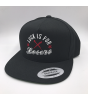 CM Punk Luck is for Losers Hat