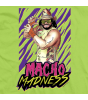 Macho Man Macho Madness T-shirt