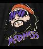 Macho Man Madness T-shirt
