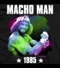 Macho Man 1985 T-shirt