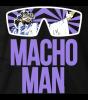 Macho Man Classic Macho Man T-shirt