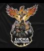 Lucha Brothers - Graveyard
