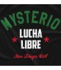 Rey Mysterio - Vintage T