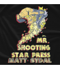 Mr. Shooting Star Press