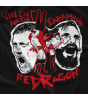 New Japan Pro Wrestling reDRagon T-shirt