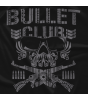 Bullet Club Polynesian Warrior - Fale