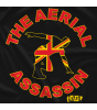 The Ariel Assassin - Will Ospreay