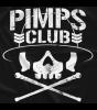 Pimps Club Yujiro Takahashi