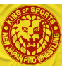 Lion Mark Yellow