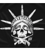 Statue of Liberty Bullet Club