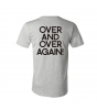 Over And Over Again - Tanahashi