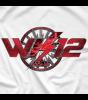 New Japan WK12 White