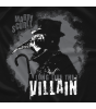 Long Live The Villian - Marty Scrull