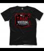 Talk Wrestling T-Shirt