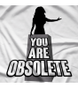 Obsolete - Matt Hardy T-shirt